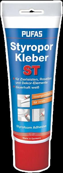 Pufas Styropor-Kleber ST Tube