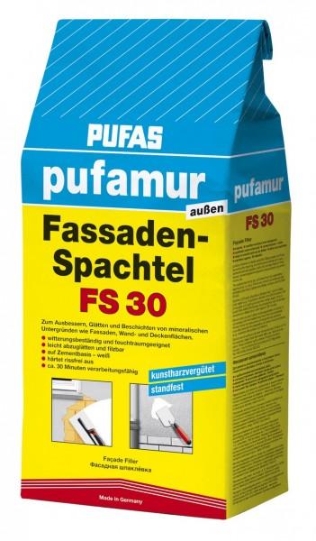 PUFAS pufamur außen Fassaden-Spachtel FS30