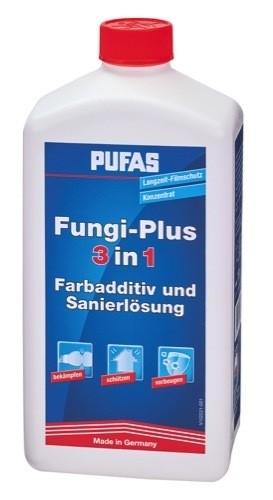 PUFAS Fungi-Plus 3 in 1