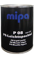 Mipa P 08 Super Light 3 l
