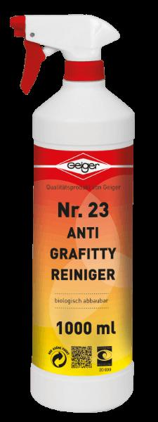 Geiger Anti Graffity Reiniger