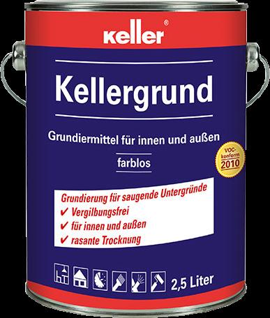 Jaeger Keller® Kellergrund