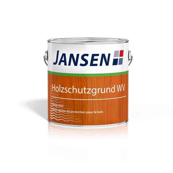 Jansen Holzschutzgrund WV