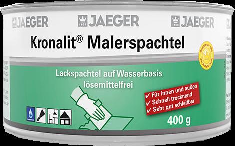 Jaeger Kronalit® Malerspachtel