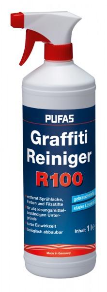 PUFAS Graffiti Reiniger R100