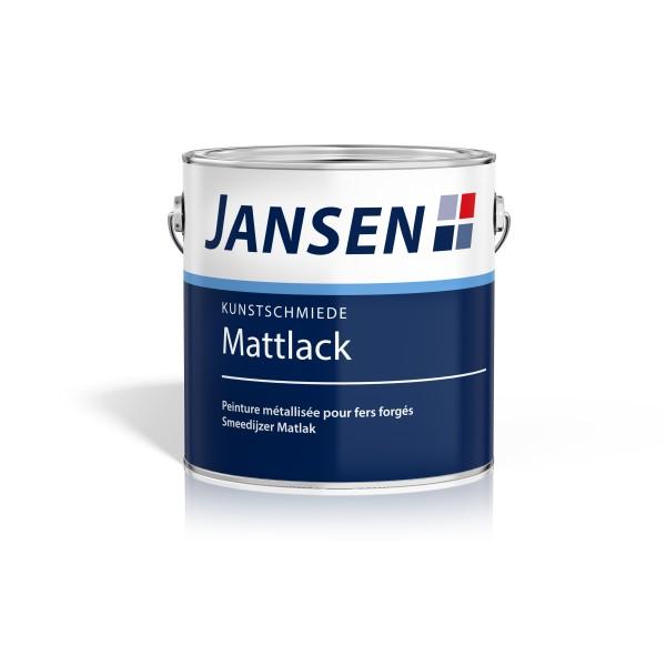 Jansen Kunstschmiede-Mattlack