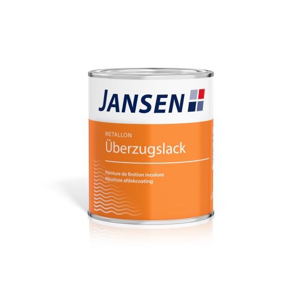 Jansen Metallon Überzugslack 0,75l