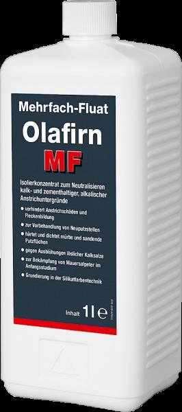 PUFAS Mehrfach-Fluat Olafirn