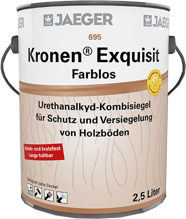 Jaeger Kronen® Exquisit