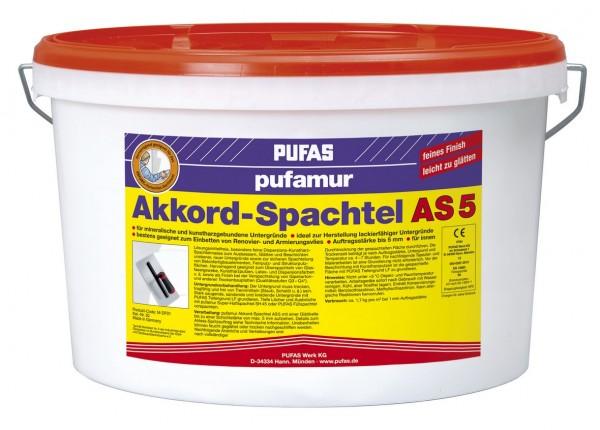 PUFAS pufamur Akkord-Spachtel AS5