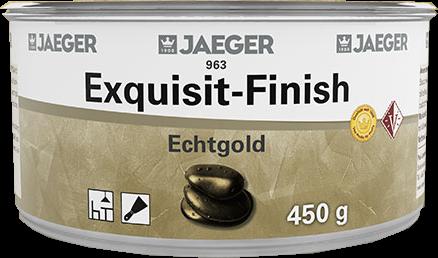 Jaeger Kronen Exquisit Finish