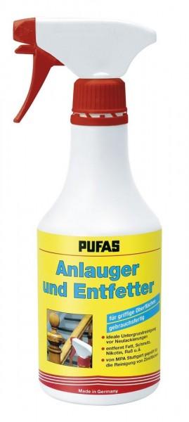 PUFAS Anlauger und Entfetter - Spray