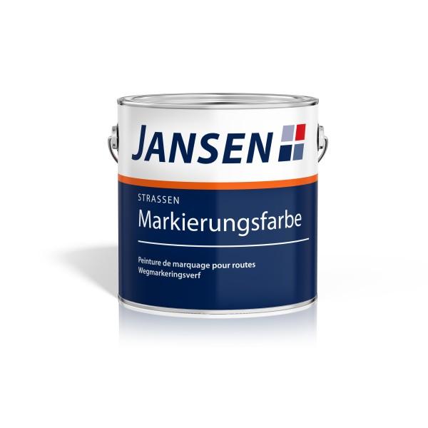 Jansen Straßenmarkierungsfarbe