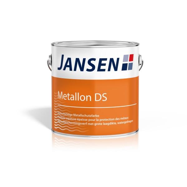 Jansen Metallon DS