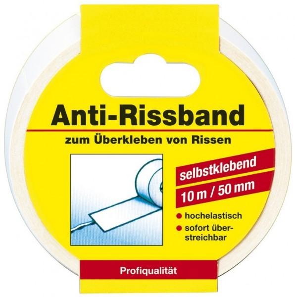 PUFAS Anti-Rissband weiß