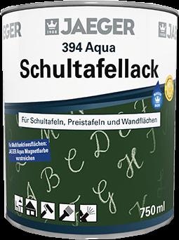 Jaeger Aqua Schultafellack