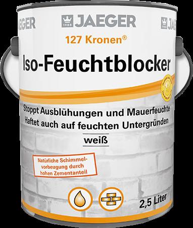 Jaeger Kronen® Iso Feuchtblocker