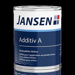Jansen Additiv A 125ml