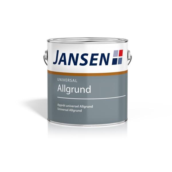 Jansen Universal Allgrund