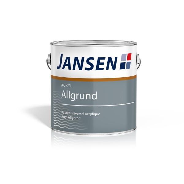 Jansen Acryl Allgrund