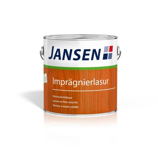 Jansen Imprägnierlasur Holzlasur