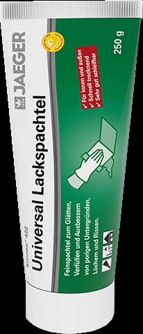 Jaeger Universal Lackspachtel