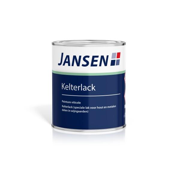 Jansen Kelterlack 750ml