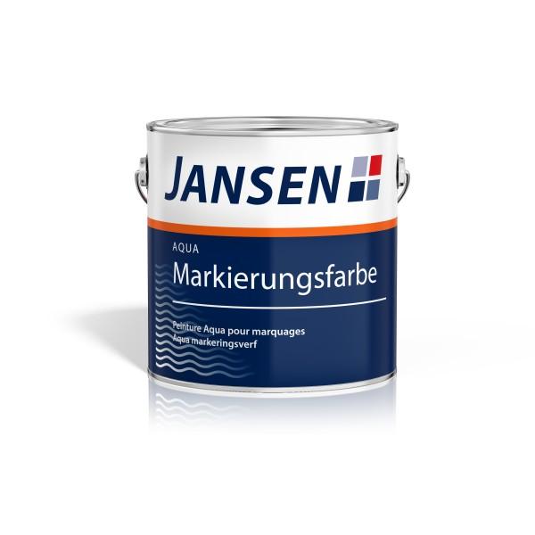 Jansen Aqua Markierungsfarbe