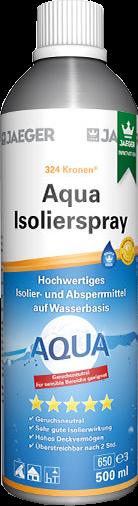 Jaeger Kronen® Aqua Isolierspray