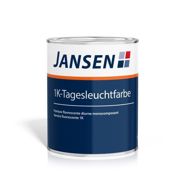 Jansen 1K-Tagesleuchtfarbe