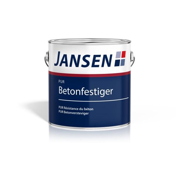 Jansen PUR Betonfestiger