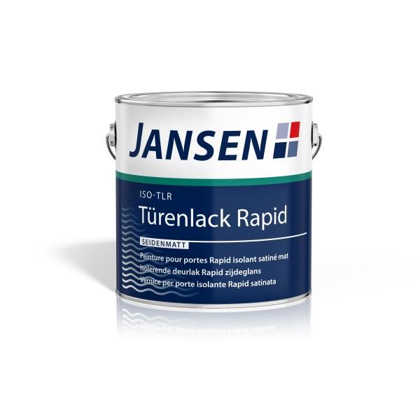 Jansen ISO-TLR Türenlack Rapid