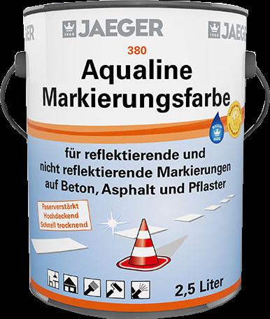 Jaeger Aqualine Markierungsfarbe