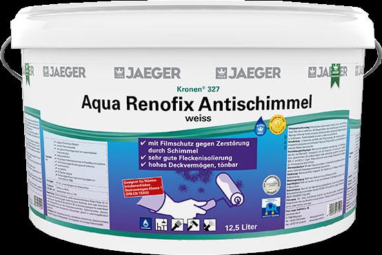 Jaeger Kronen® Aqua Renofix