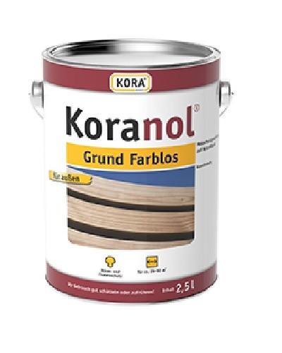 Koranol Grund Farblos