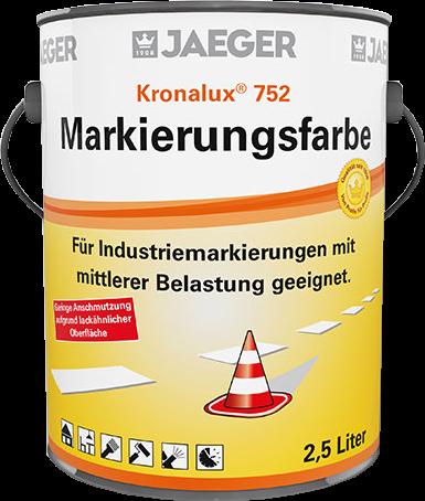 Jaeger Kronalux® Markierungsfarbe