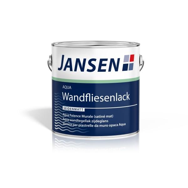 Jansen Aqua Wandfliesenlack