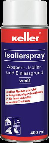 Jaeger Keller® Isolierspray